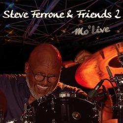 Steve Ferrone II